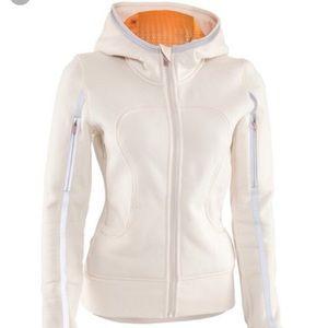Lululemon Uba Scuba Jacket